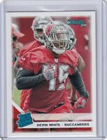 2019 DONRUSS RATED ROOKIE RC DEVIN WHITE TAMPA BAY BUCCANEERS - C1673