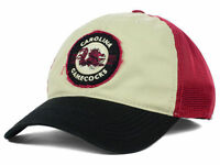 South Carolina Gamecocks NCAA Top of the World Vintage Mesh Cap Hat - Size: M/L