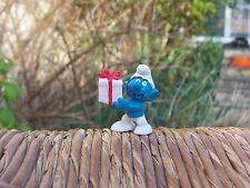 2.0086 mini schtroumpf cadeau Smurf schlumpf  überraschungschlumpf