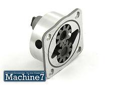 Classic VW Beetle Oil Pump, Standard, for 4 Rivet camshaft, 26mm gear depth 72-