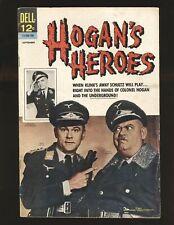 Hogan's Heroes # 8 VG Cond.
