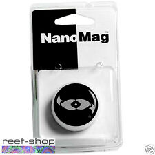 Two Little Fishies Nano Mag Magnetic Glass Aquarium Cleaning Tool FREE USA SHIP!