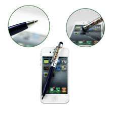 Color Touch Screen Pen Stylus For  iPhone iPad Samsung Phone Tablet Dark Blue US
