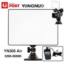 Yongnuo YN-300 Air 3200K-5500K Pro LED Video Light for Nikon Canon Samsung AU