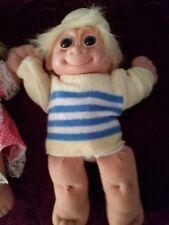 Troll doll vintage