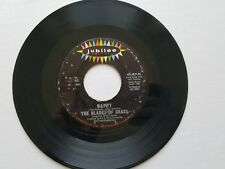 """THE BLADES OF GRASS - Happy / That's What a Boy Likes 1967 POP PSYCH Jubilee 7"""""""