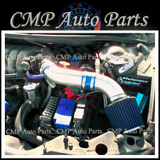 1995-2000 CHRYSLER Cirrus ES/LX/LXI Sebring JX JXi 2.5 2.5L AIR INTAKE KIT BLUE