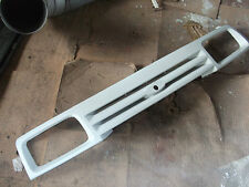 Ford Sierra Mk1 Front Grille - 1982-84  NEW