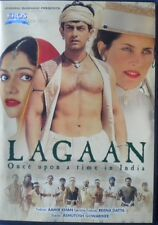 LAGAAN, HINDI,BOLLYWOOD MOVIE, DVD,HIGH QUALITY PICTURE&SOUNDS,ENGLISH SUBTITLES