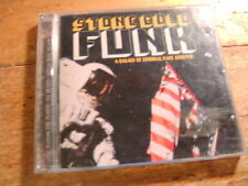 Stone Cold Funk / Rare Grooves  [CD Album] Ann Sexton Ohio Players Lee Dorsey
