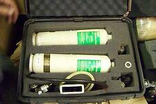 msa calibration kit various parts with ultima control