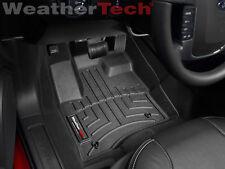 WeatherTech Floor Mats FloorLiner - Ford Taurus - 2010-2011 - Black