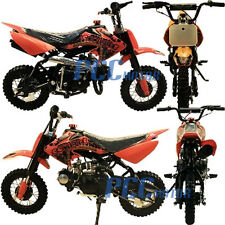 Free Shipping Coolster New 70cc Kids 4 Stroke CRF Style Dirt Bike DB70 RED