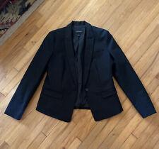 Banana Republic Women's Size 14 Black Blazer
