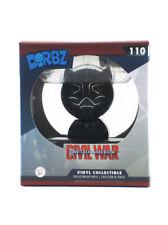 Funko Dorbz Black Panther Vinyl Figure #110 Captain America Civil War Marvel New