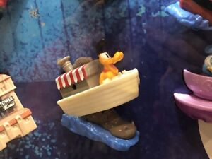 McDonald's 2020 Happy Meal Toys - Mickey and Minnie's Runaway Railway Jungle
