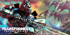 "Transformers 5 - The Last Knight - Movie 11"" x 17"" Poster ( T2  ) - B2G1F"