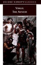 The Aeneid (Oxford World's Classics)-Virgil, Jasper Griffin, C. Day Lewis