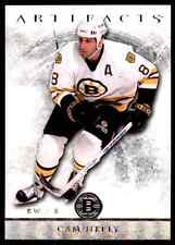 2012-13 Upper Deck Artifacts Cam Neely #9