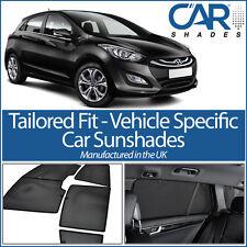Hyundai i30 5dr GD 2012-16 On UV CAR SHADES WINDOW SUN BLINDS PRIVACY GLASS TINT