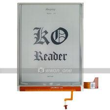 "6.8"" ED068TG1 LCD Display Backlight Kobo Aura H2O Onyx BOOX Cleopatra 2 No-Touch"