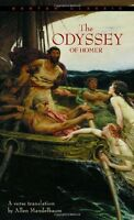 The Odyssey of Homer (Bantam Classics) by Homer