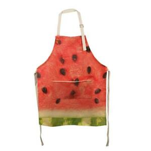 Watermelon All Over Apron