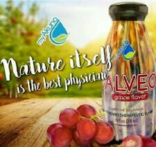MyAkuna Alveo Liquid Food Supplement in Grape Flavor