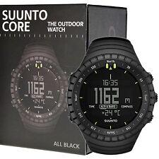 Suunto Men's Core All Black Watch SS014279010