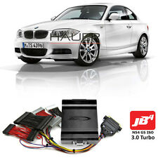 JB4 Burger Tuning BMS N54 BMW 2008-10 E80 E82 E87 E88 135i 1M 2011+