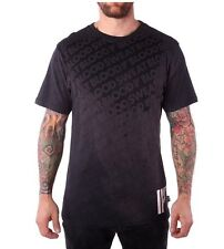 IronFist Athletic- Blood Sweat Blood Wicking And Water Reactive SS Tee