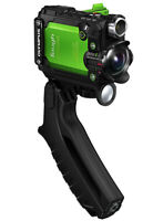 NEW 4K Olympus Stylus Tough TG-Tracker Action Camera