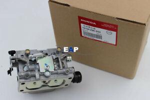 Genuine Honda Double Cylinder Engine Part Carburetor GX630 16100-Z9E-033