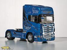 "Scania R620 ""Blue Shark"" - 1:24 - Italeri 3873"