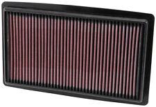 K&N (33-2499) 13-14 Honda Accord V6 3.5L F/I Replacement Air Filter