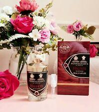 Penhaligons HALFETI Eau De Parfum EDP 3mL perfume sample spray atomiser 🖤🌺❤️