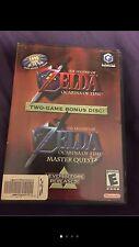 Legend of Zelda: Ocarina of Time/The Legend of Zelda: Ocarina of Time --...