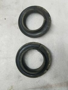Dodge Ram OEM 14-15 2500 3500 Front Coil Spring Insulator 5168566AB left right