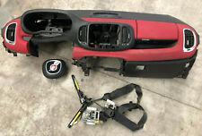 Kit Airbag Fiat 500L 2015