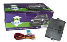 FORD Coming Home / Leaving Home Modul mit Lichtsensor 12V Plug & Play