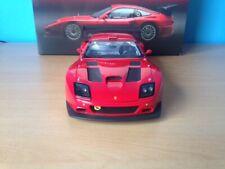 Ferrari 575 GTC 2004 Red 1:18 Kyosho