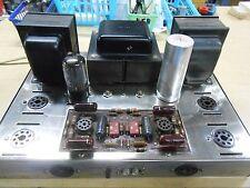 Dynaco ST-70 Vintage Tube Amplifier w/Amperex 6CA7 (EL34) (4) and Mullard 5AR4