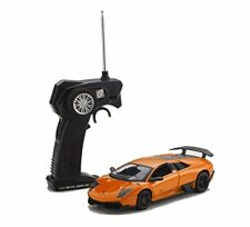 Kyosho EGG 1/24 metal drive RC Lamborghini Murcielago orange