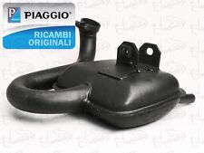 MARMITTA ESPANSIONE SCARICO ORIGINALE PIAGGIO PER VESPA PX 200 RALLY ARCOBALENO