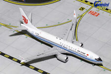 Gemini Jets 1:400 Scale Air China Boeing 737 MAX 8 B-1396 GJCCA1706
