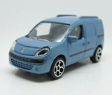 Majorette Blue Diecast Cars, Trucks & Vans