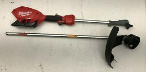 Milwaukee 2825-20 M18 Fuel String Trimmer, GR M