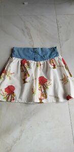 Vintage Retro Holly Hobbie Skirt