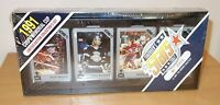 1991 7th Inning Sketch Hockey Limited Edition Complete Card Set Sealed New