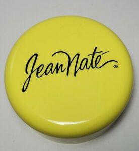 Jean Nate Silkening Body Powder 6 Ounce Sealed Powder With Puff No Box